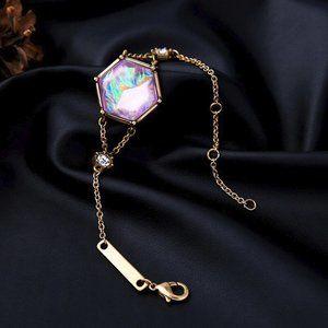 Gorgeous Bracelet & Earrings Boho SET
